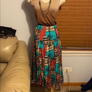 Vintage skirt - small